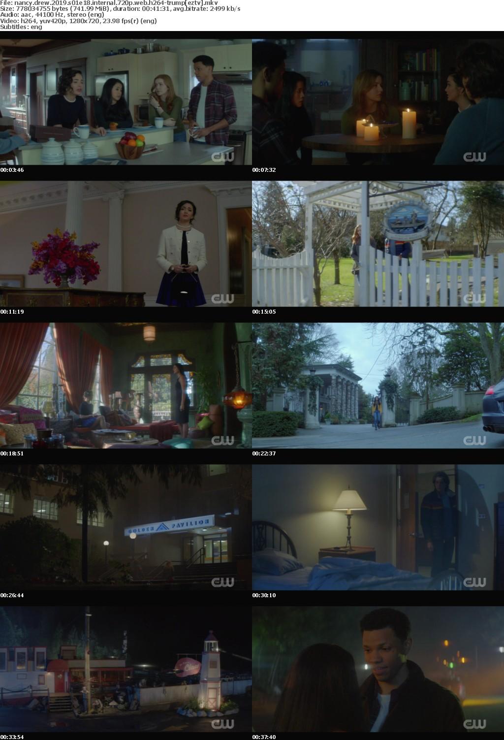 Nancy Drew 2019 S01E18 iNTERNAL 720p WEB h264-TRUMP