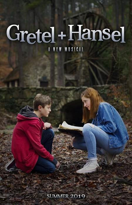 Gretel and Hansel 2020 1080p WEB-Rip X264 AC3 - 5-1 KINGDOM-RG