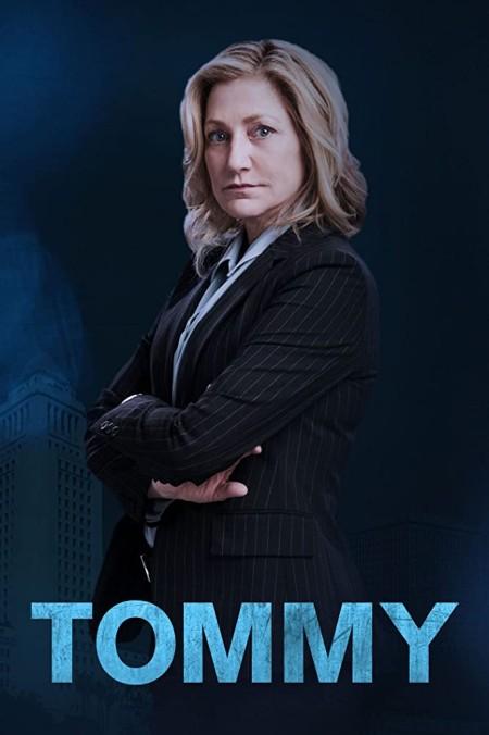Tommy S01E09 720p HDTV x264-KILLERS