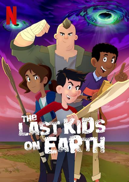 The Last Kids on Earth S02E09 480p x264-mSD