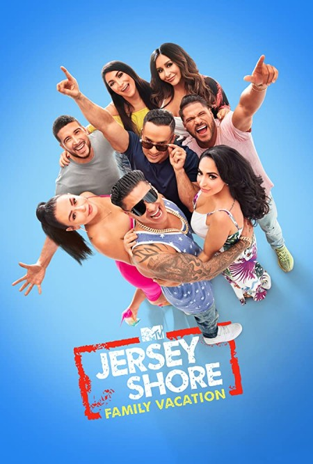 Jersey Shore Family Vacation S03E21 Unresolved Issues 480p x264-mSD
