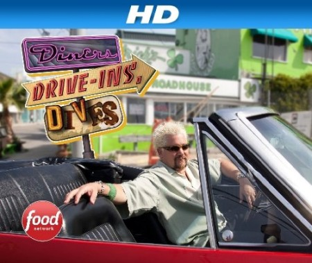 Diners Drive Ins and Dives S31E13 Hometown Inspiration HDTV x264-CRiMSON