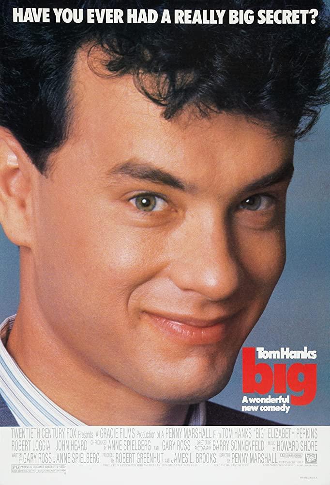Big 1988 EXTENDED Edition 1080p BluRay x265-RARBG