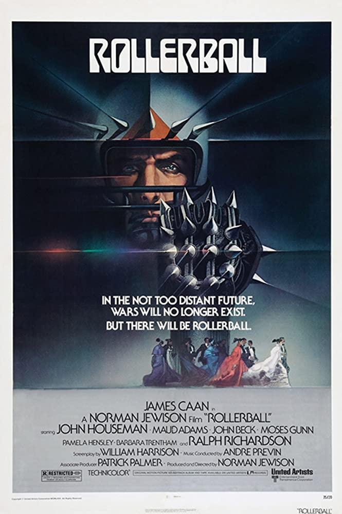 Rollerball 1975 REMASTERED 720p BluRay H264 AAC-RARBG