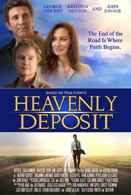 Heavenly Deposit 2019 1080p AMZN WEBRip DDP5 1 x264-TEPES