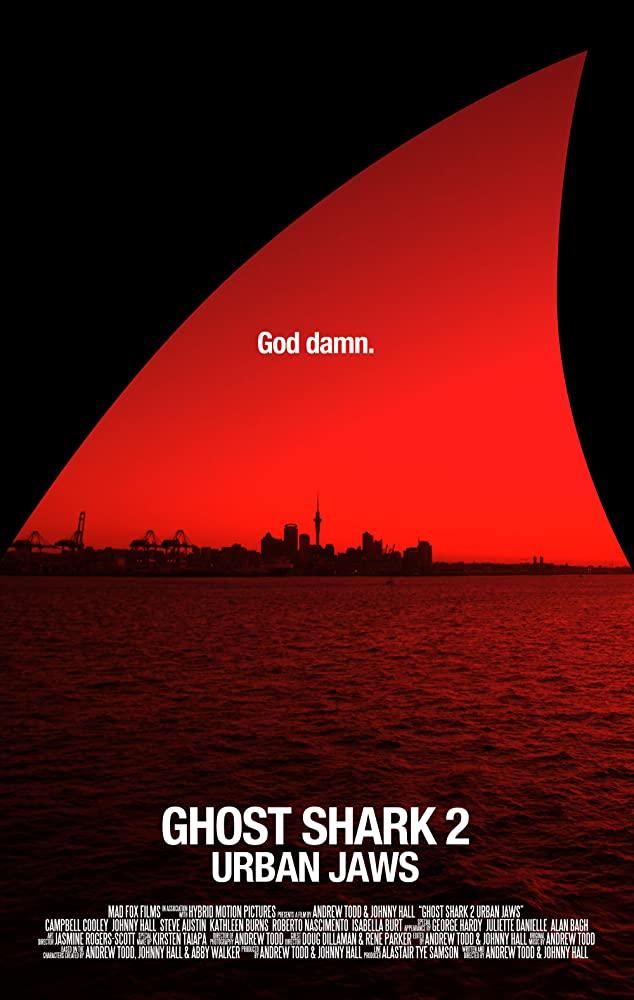 Ghost Shark (2013) [1080p] [BluRay] [YTS MX]