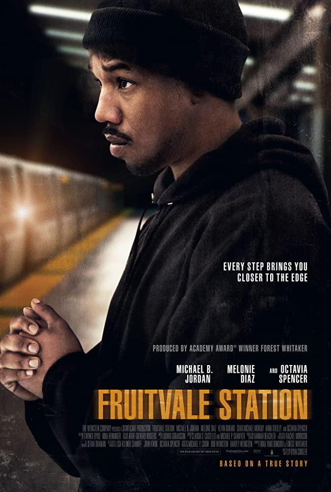 Fruitvale Station (2013) [1080p] [BluRay] [YTS MX]