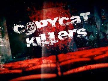 Copycat Killers S02E07 The Sopranos WEB x264-APRiCiTY