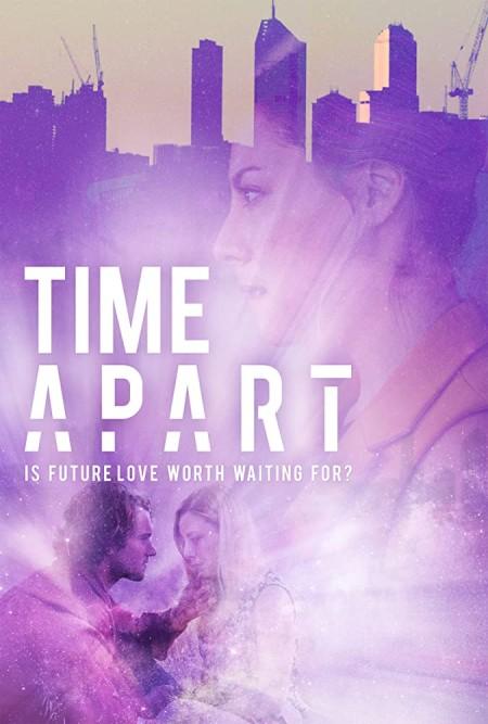 Time Apart 2020 HDRip XviD-EVO