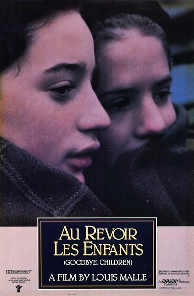 Au Revoir les Enfants 1987 [720p] [BluRay] YIFY