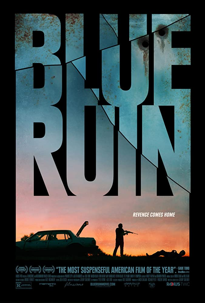 Blue Ruin (2013) [1080p] [BluRay] [YTS MX]