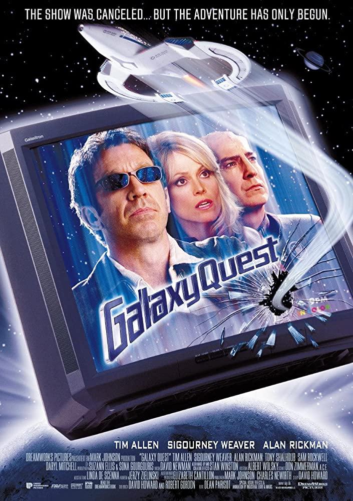 Galaxy Quest 1999 1080p BluRay x265-RARBG