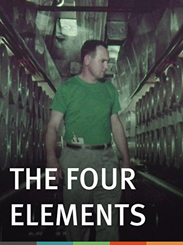 The Four Elements 1966 1080p BluRay x264-GHOULS