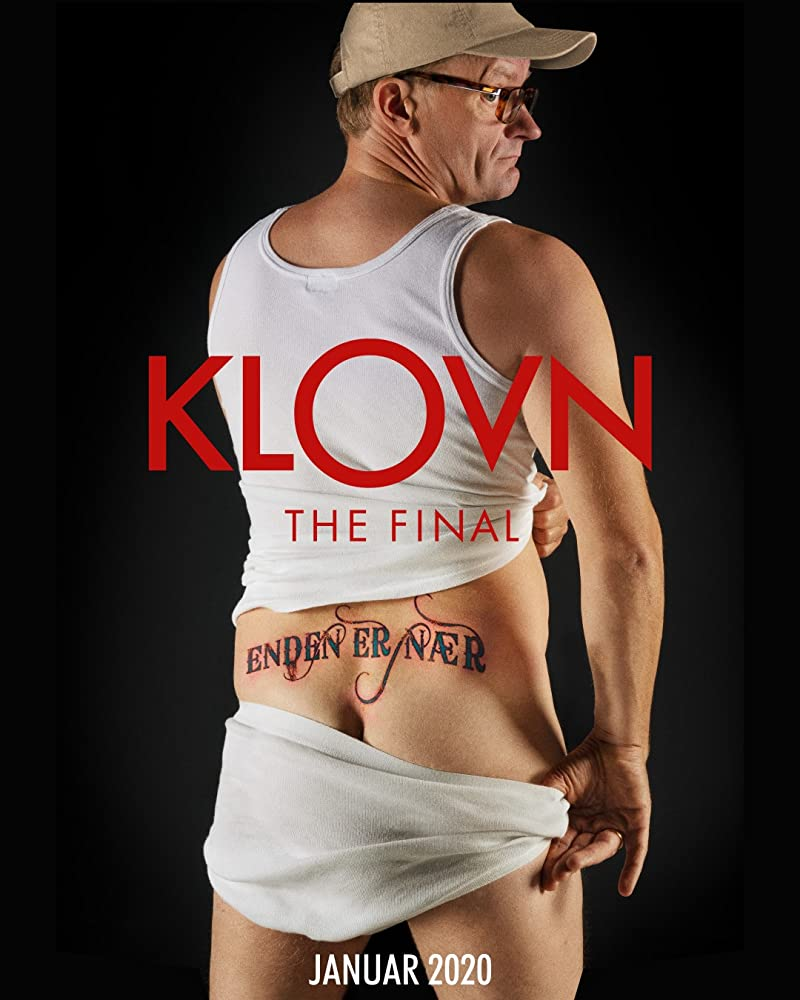 Klovn the Final 2020 [720p] [WEBRip] YIFY