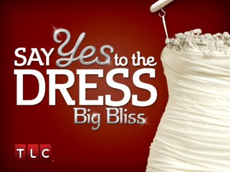 Say Yes to the Dress Big Bliss S02E02 You Cant Always Get What You Want 720p WEB x264-APRiCiTY