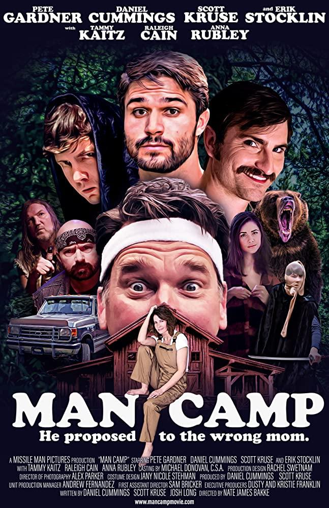 Man Camp 2019 WEB-DL XviD MP3-XVID