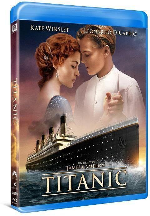 Titanic (1997) EXTENDED 1080p BluRay x264 Dual Audio Hindi DD5.1 English DD ...