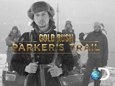 Gold Rush Parkers Trail S04E07 Mine Moment Machine WEBRip x264-LiGATE