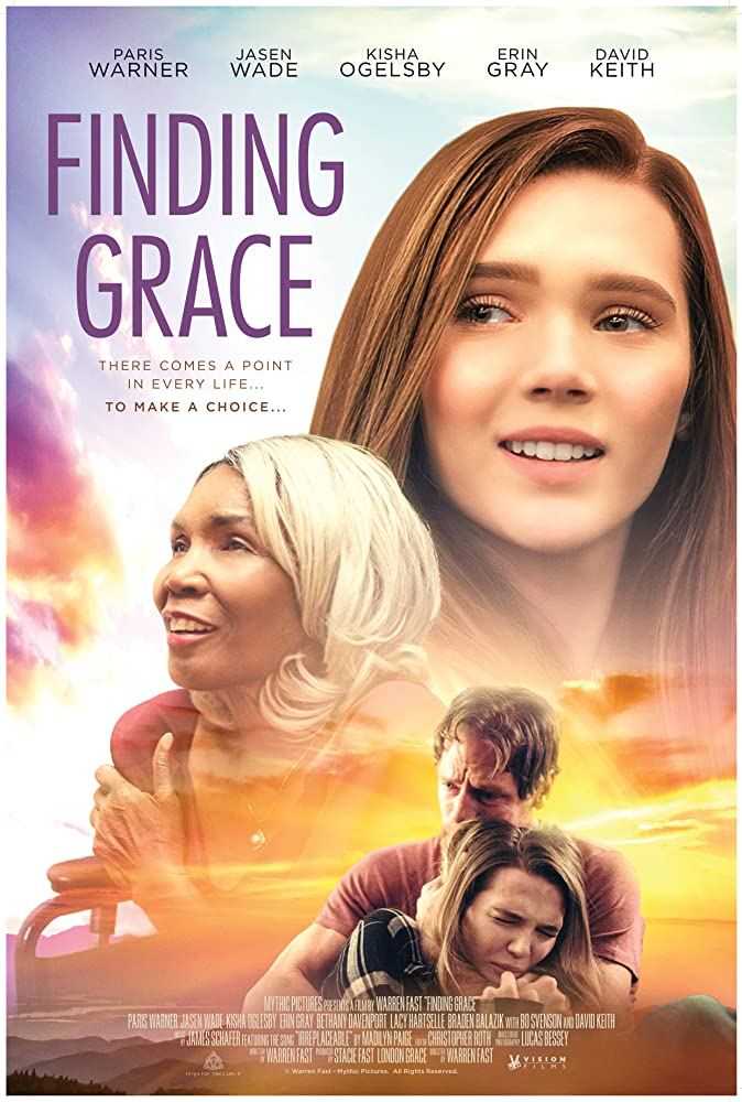 Finding Grace 2020 1080p WEBRip X264 DD 5 1-EVO