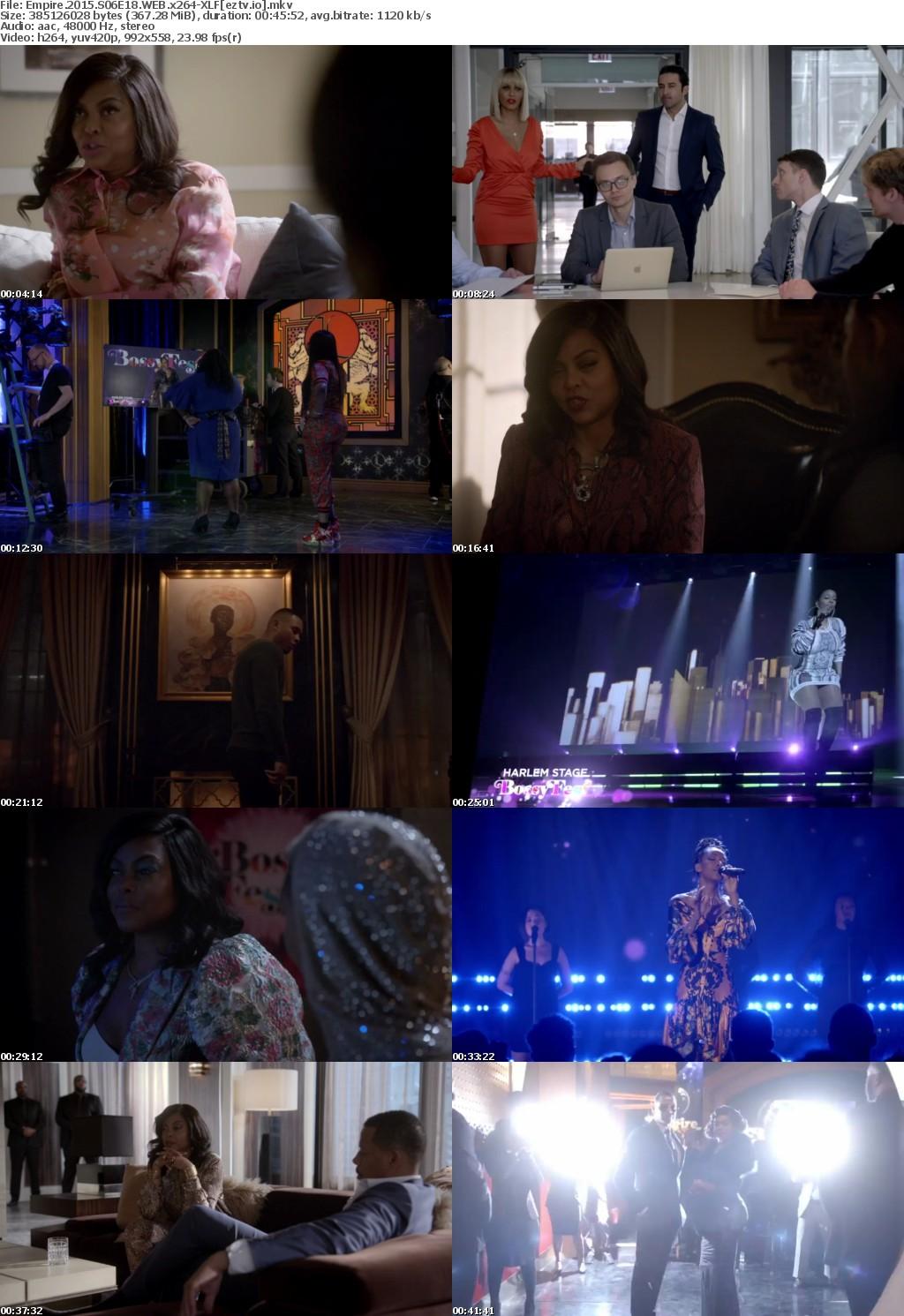 Empire 2015 S06E18 WEB x264-XLF
