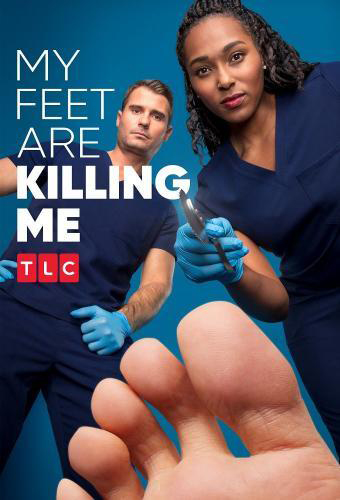 My Feet Are Killing Me S01E01 Somewhere in There Is a Foot 720p WEB x264-APRiCiTY