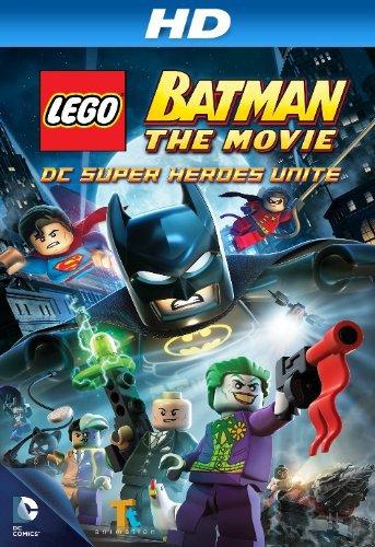 Lego Batman The Movie - DC Super Heroes Unite (2013) [1080p] [BluRay] [5 1] [YTS MX]