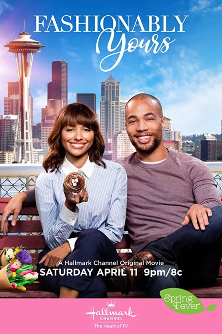 Fashionably Yours 2020 1080p HDTV x264-W4F