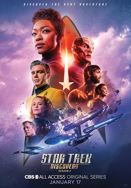 Star Trek Discovery S03E00 Short Treks Children of Mars iNTERNAL WEB H264-BiSH