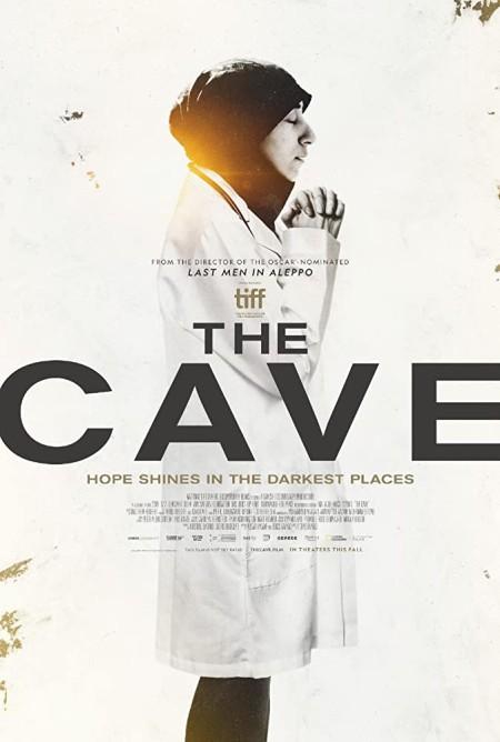 The Cave 2019 720p WEBRip X264 AC3-EVO