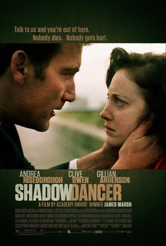 Shadow Dancer (2012) [1080p] [BluRay] [YTS MX]