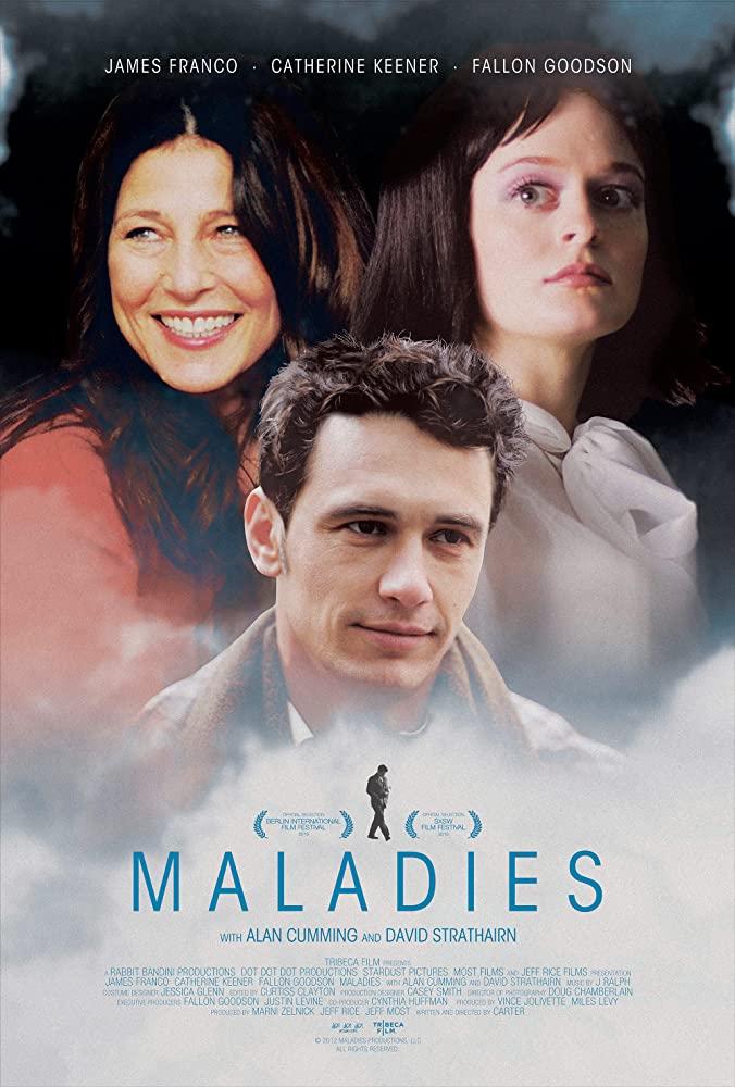 Maladies (2012) [720p] [BluRay] [YTS MX]