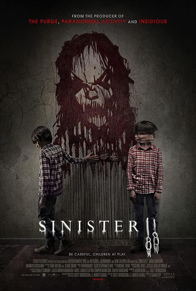 Sinister (2012) [1080p] [BluRay] [YTS MX]