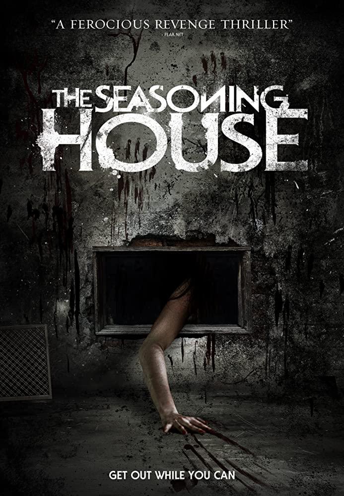 The Seasoning House (2012) [1080p] [BluRay] [YTS MX]