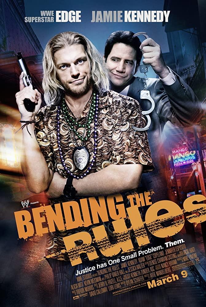 Bending the Rules (2012) [1080p] [BluRay] [YTS MX]