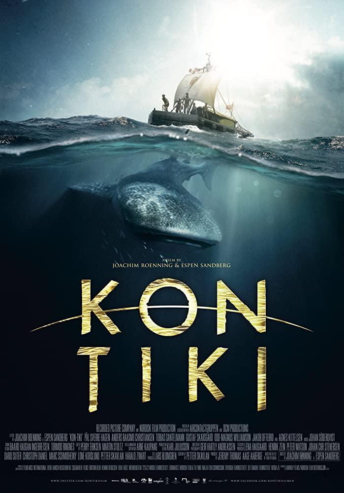 Kon-Tiki (2012) [1080p] [BluRay] [YTS MX]