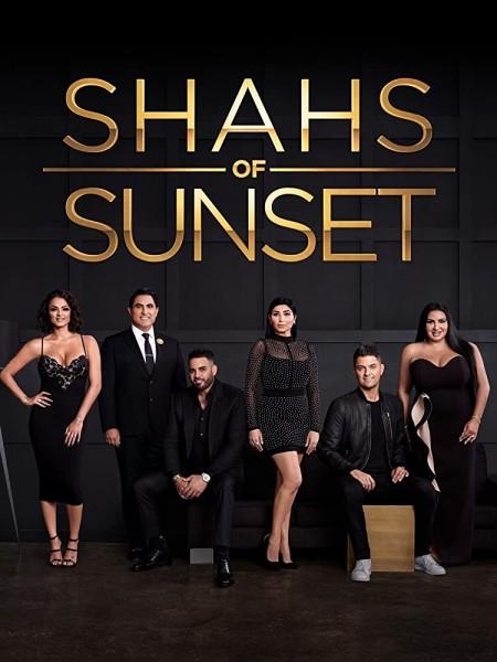 Shahs of Sunset S08E12 The Persian Shore WEB x264-ROBOTS