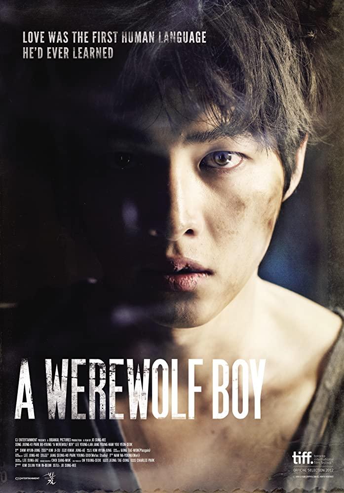 A Werewolf Boy (2012) [1080p] [BluRay] [5 1] [YTS MX]