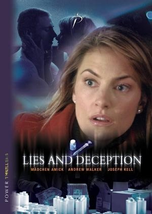 Lies and Deception 2005 WEBRip XviD MP3-XVID