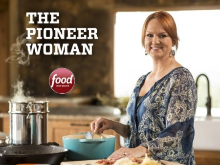 The Pioneer Woman S25E00 Staying Home 2 WEB x264-ROBOTS