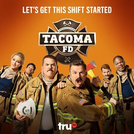 Tacoma FD S02E02 Talkoma Aftershow HDTV x264-W4F