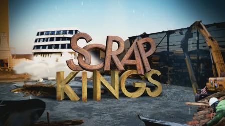 Scrap Kings S03E08 Rolls Royce School 480p x264-mSD