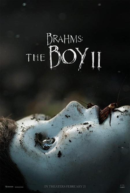 Brahms The Boy II 2020 1080p WEB-DL DD5 1 H264-CMRG ANT