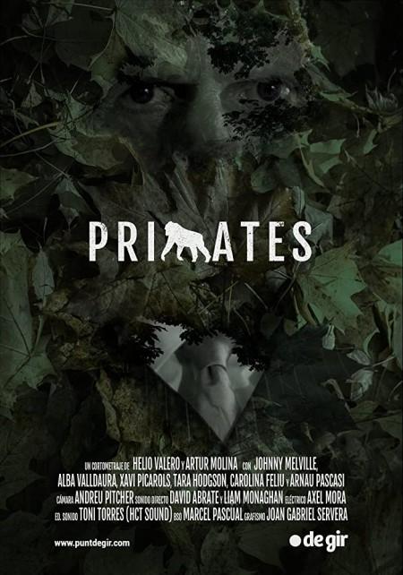 Primates S01E01 PROPER 720p HDTV x264-FTP