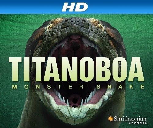 Titanoboa Monster Snake (2012) [1080p] [BluRay] [YTS MX]