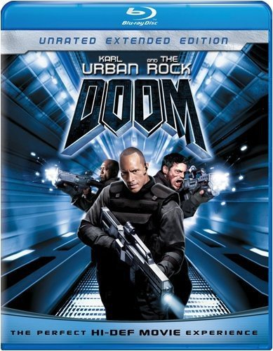 Doom (2005) Extended Unrated  1080p BluRay x264 Multi Audio Eng Fre Ger Ita ...