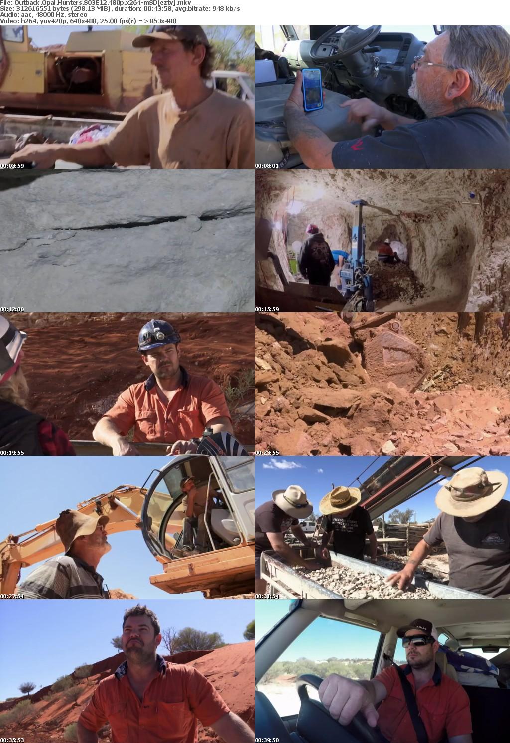 Outback Opal Hunters S03E12 480p x264-mSD
