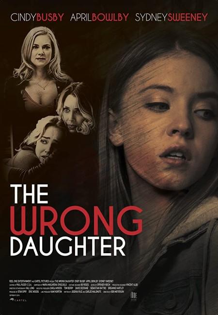 Psycho Daughter 2018 720p HDTV HEVC x265-RMTeam