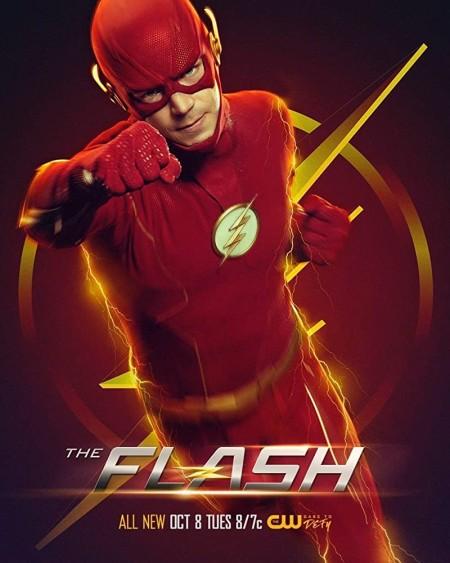 The Flash 2014 S06E17 PROPER 720p HDTV x264-KILLERS