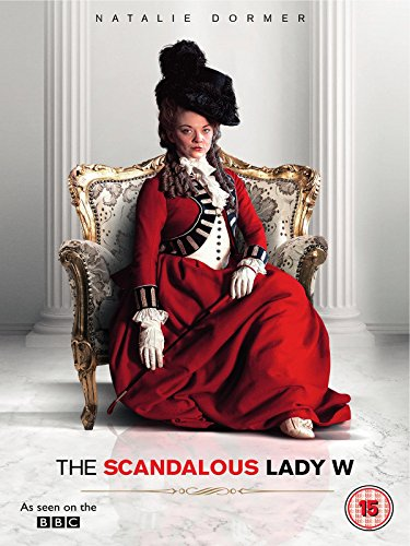 The Scandalous Lady W 2015 WEBRip XviD MP3-XVID