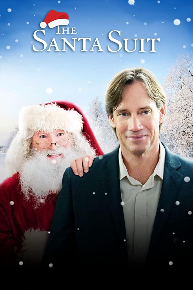 The Santa Suit (2010) [1080p] [WEBRip] [YTS MX]